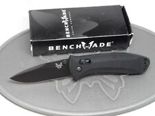 Benchmade 520BK-1101 Presidio Axis CPM-M4 Aluminum Limited Edition Folding Knife