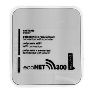 ecoNET 300 Internet-Module für Plum ecoMAX 850i und Gema Control 850