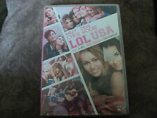 "DVD ""LOL USA"" Miley CYRUS, Demi MOORE"