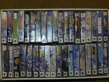 Nintendo 64 N64 Games Complete Fun You Pick & Choose Video Games Lot