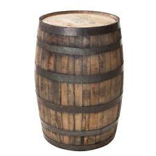 Jack Daniel's Whiskey Barrel White Oak - Free Shipping!