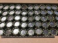 1 Rolle Dime / 10 Cent USA zirkuliert
