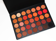 Morphe Brushes 35O2 Second Nature 3502 Eyeshadow Palette New Genuine