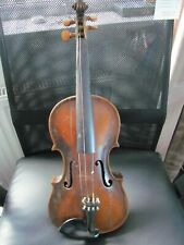 Antique Violin to restore.
