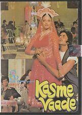 Kasme vaade - amitabh bachchan [Dvd] Baba Released