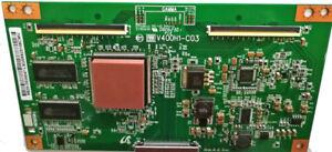 New original Samsung V400H1-C03/C01 logic board