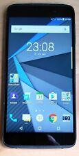 Smartphone BlackBerry DTEK50 LTE 16GB STH100-2 Schwarz ohne Simlock