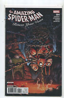 The Amazing Spider-Man #4 NM Renew Your Vows  Conway Stegman Marvel Comics **20
