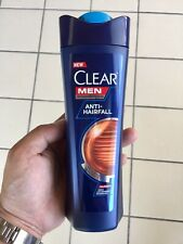 Clear Men ANTI HAIR FALL Anti-Dandruff Nourising Shampoo Reduce Hair Fall 320ml.