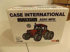 CASE-IH  5250  FWD / DUALS  C.E.  TRACTOR