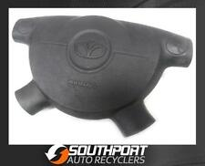 DAEWOO KALOS DRIVERS SIDE SRS AIR BAG SUIT 03/2003-12/2006 MODELS *1416*