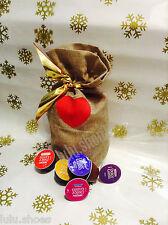 Nescafé Dolce Gusto variété Mélange cadeau de Noël Sac COMPLETE collecte 45 pots