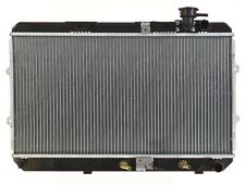 Radiator APDI 8010930 fits 84-87 Honda Civic