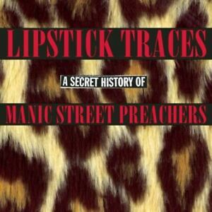 MANIC STREET PREACHERS lipstick traces (2X CD, and, limited edition) very good,