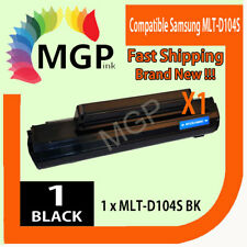 1x MLT-D104S toner Fits for Samsung ML-1665 ML-1660 ML-1860 ML-1865w ML1670