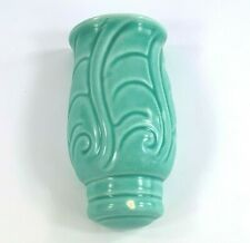 Art Deco Burlington Ware Wall Pocket Vase