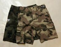 """DICKIES Mens WR351 11"""" Relaxed Fit Cargo Shorts CAMO 30 32 34 36 38 40 42 44 NWT"""