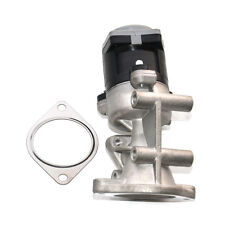 Right EGR Valve Fit For LAND ROVER DISCOVERY MK3 MK4 RANGE ROVER SPORT 2.7TD