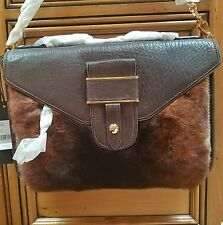 Rebecca Minkoff Rivington Collection Shoulder Bag Retail $2,350