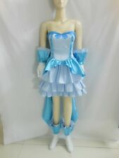 Mermaid Melody Pichi Pichi Pitch Hosho Hanon dress cosplay costume custom made
