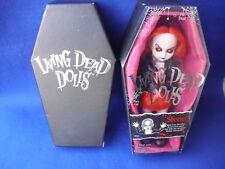 Living Dead Dolls Series 3 SHEENA Mezco LDD Open in very good condition Ottima