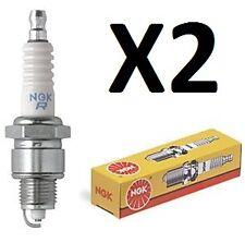 NGK DCPR7E Spark Plug x2 SET for Harley Davidson V Twin 883cc to 1802cc Models