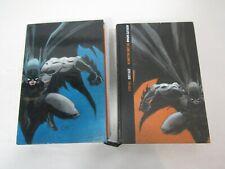 Absolute Long Halloween Batman Jeph Loeb Tim Sale 2007 Hardcover