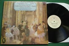 Sullivan Pinapple sondeo/Verdi Dama & tonto Suites (Mackerras) LPO PPC 4144901 Lp