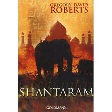 Shantaram (German Edition)-ExLibrary