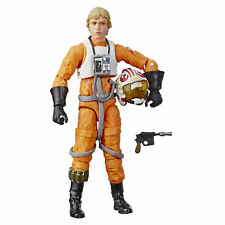 Star Wars The Vintage Collection: A New Hope Luke Skywalker 3.75-inch Figure
