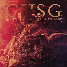 GUS G. - Quantum Leap - Digipak-2CD - 884860383622