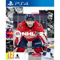 NHL 21 inkl. PS5 Upgrade PS4