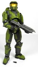 Halo Anniversary Master Chief (Combat Evolved) McFarlane Toys Action Figure