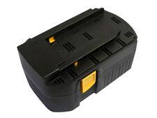 24V 3000mAh Batterie pour Hilti SFL 24, MANDRIN 2-A, UH 240-A, WSC 55-A24