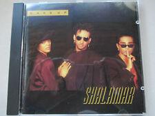 Shalamar-WAKE UP-CD