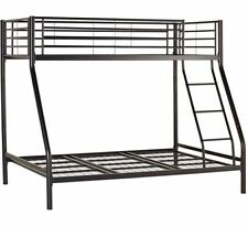 Metal Bunk Bed Frames