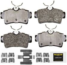 Monroe DX1810 Brake Pad
