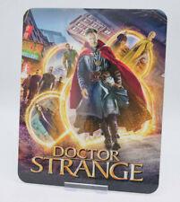 DOCTOR dr Strange Glossy Fridge / Bluray Steelbook Magnet Cover (NOT LENTICULAR)