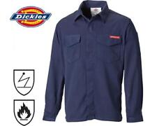 Dickies Modacrylic Lightweight Shirt, Flame Retardant, Work - FR6102