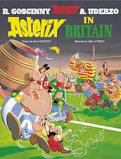 ASTERIX IN BRITAIN  - BRAND NEW BOOK