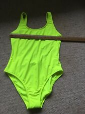 Swimsuit Size 14 To 16 Brand New. New Look