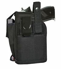 HK VP9 9mm WITH LASER/LIGHT AMBIDEXTROUS HOLSTER - 100% MADE IN U.S.A.