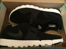 3569cd6d New Nike Mens Trainerendor L SB Skateboarding Shoes 806309-002 sz 10 Black