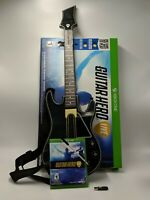 Guitar Hero Live Xbox One Complete Box W/ One Controller Strap Game & Dongle CIB