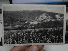 ZOVON DI VO' PADOVA Villa Benato 1942  cartolina FP VG