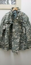 Military Issued ACU M65 Field Jacket-NEW-ML