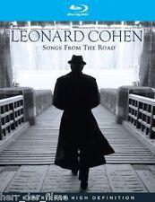 LEONARD COHEN: SONGS FROM THE ROAD (Blu-ray Disc) NEU+OVP