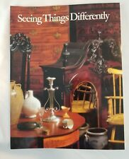 Seeing Things Differently by Philip D. Zimmerman (1992, Paperback)