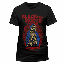 Black Veil Brides Real Mary T-Shirt Unisex Taille / Size M CID