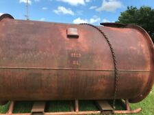 New listing 1200 Oil Tank. Waste Oil